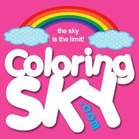 ColoringSky