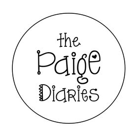 The Paige Diaries