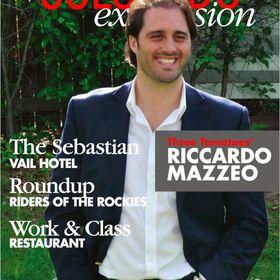 Colorado Expression Magazine