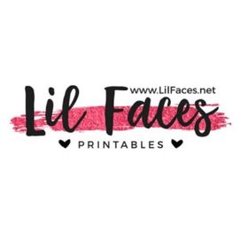 LilFaces Printables