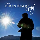 The Pikes Peak Guy