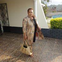 Zola Shabangu