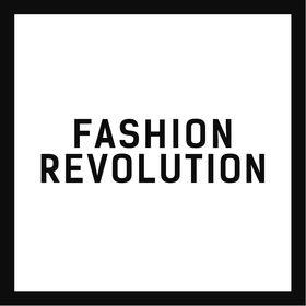 Fashion Revolution Türkiye Turkey