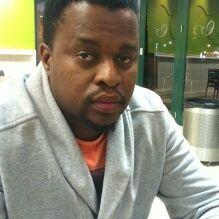 Mpho Mavuso