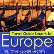 Travel Guide Secrets Europe