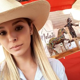 Maria Alejandra Romero