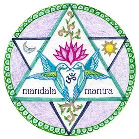 Mandala Mantra Kavitaprem33 On Pinterest