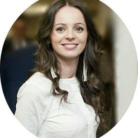 Cristina Buja