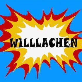 Will Lachen