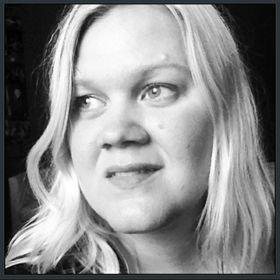 Jeanette Svensson