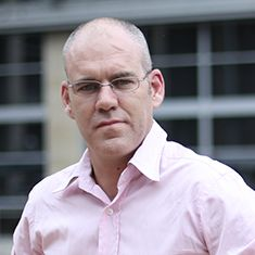 Brian Mawdsley