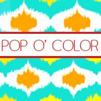 Pop O' Color