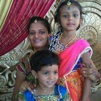 Saritha Gudipati