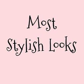 Most Stylish Looks