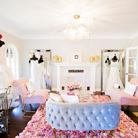 Uptown Bridal