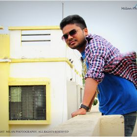 Jagannath Meher