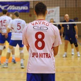 Ľuboš Vavro