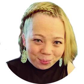 Sanna-Leena Salminen