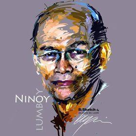 Ninoy Lumboy