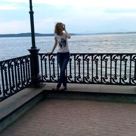 Natalia Fedorova