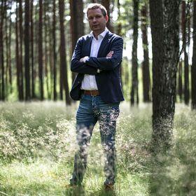 Tomas Pedersen