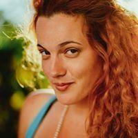 Elena Alexandri