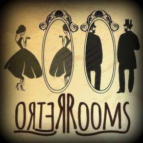 RetroRooms VintageShop
