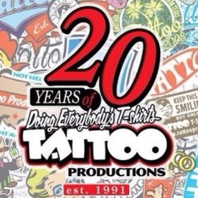 Tattoo Productions