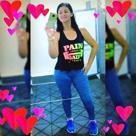 Cristiane Gomes