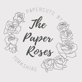 The Paper Roses Papercuts