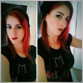 Luna Lucy Silvermoon