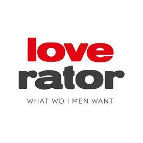Loverator - new erotic dimension