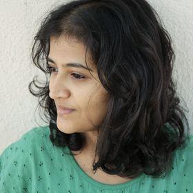 Chinmayie Bhat