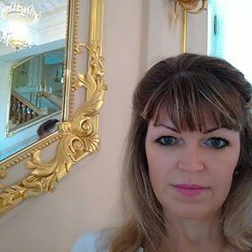 Пономарёва Татьяна