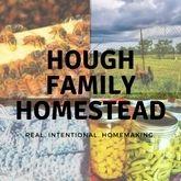 Hough Family Homestead