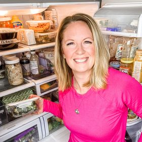 Life with Lilias - Nutrition Coach