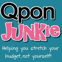 Qpon Junkie | Renee Hartenberger