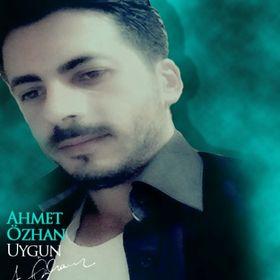 Ahmet Özhan Uygun