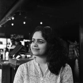 Anushya Badrinath