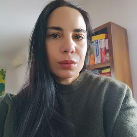 Niki Koumbari