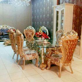 Rifa Jaya Furniture Jepara