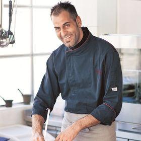Chef Roberto F. Maurizio