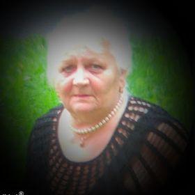 Božena Kurfürstová