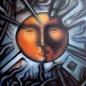 Fine Art by Ruben Cukier