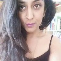 Nikki Chadha