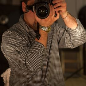 Luca Iafrate Photographer