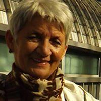 Ilona Sugár Istvánné
