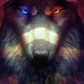 Wolfie 777