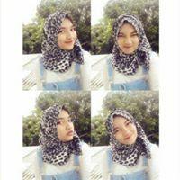 Nadine Naziha