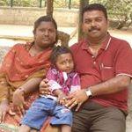 Sathya Bama